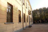 Facciata Palazzo Comunale