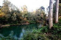 Parco Fiume Oglio