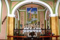 Chiesa di Campangna