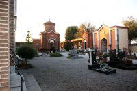 Cimitero Cignone