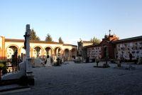 Cimitero di Corte de Cortesi